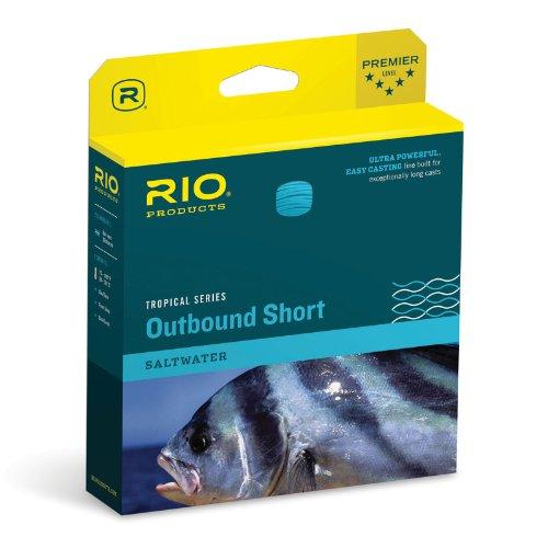 RIO Tropical Outbound Fishing Line