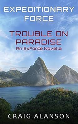 Trouble on Paradise