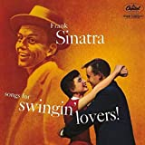 Songs For Swinging Lovers (Vinyl)