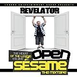 Open Sesame by Revelator