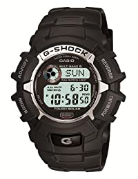 "CASIO watches g-shock ""tough solar radio watch MULTIBAND 6 GW-2310-1JF mens watch (japan import)"