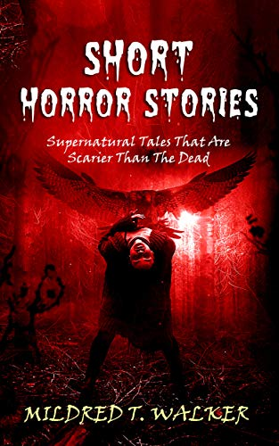(Short Horror Stories: Supernatural Tales That Are Scarier Than The)