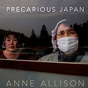 Precarious Japan Audiobook