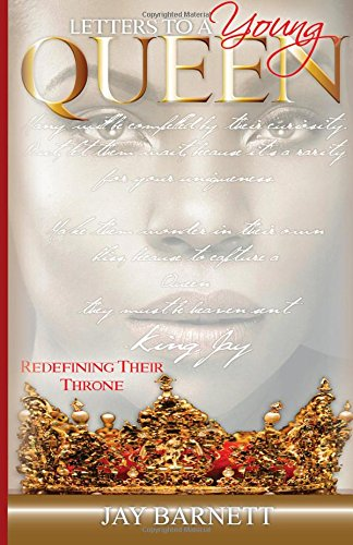Letters to a Young Queen: Redefining Their Throne pdf epub