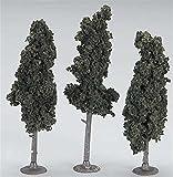 33 Piece Ready Made Tree Value Conifer Set