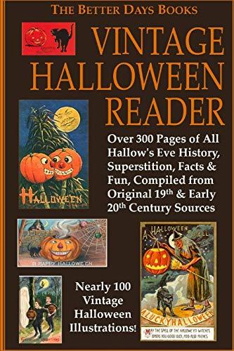 (The Better Days Books Vintage Halloween)