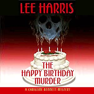 The Happy Birthday Murder Audiobook
