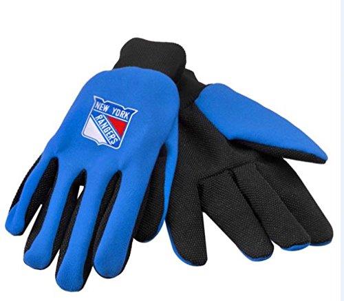 New York Rangers 2011 Utility Glove