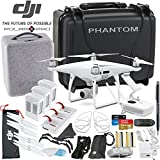 DJI Phantom 4 PRO Quadcopter w/ Ultimate Bundle!