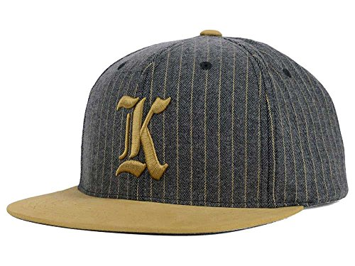 Kangol New Vintage Strapback Adjustable Fit Hat Cap One Size Fits All OSFA $40