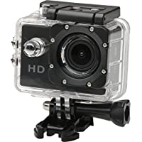 YES PHOTO GROUP HD-DVSPORTS720 HD DV Sports DVR 720p Action Camera, Black