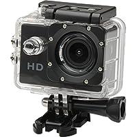 YES PHOTO GROUP HD-DVSPORTS720 HD DV Sports DVR 720p Action Camera, Black