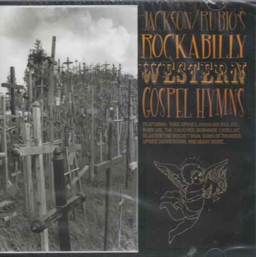 Jackson favorite Rubio's Classic Rockabilly Western Hymns Gospel