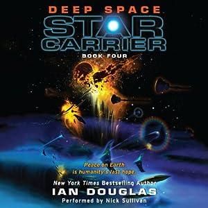Deep Space Hörbuch