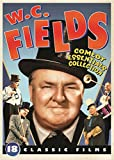 Best Comedies Dvds - W.C. Fields Comedy Essentials Collection Review