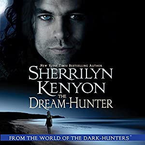 The Dream-Hunter Audiobook
