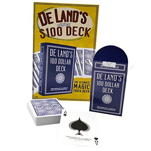 Delands Deck - 5