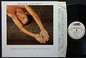 Roger Daltrey - Parting Would Be Painless