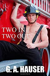 Two in Two out: Book two in the Hero Series