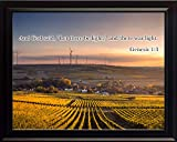 Genesis 1:3 Let There Be Light - Christian - Best Reviews Guide