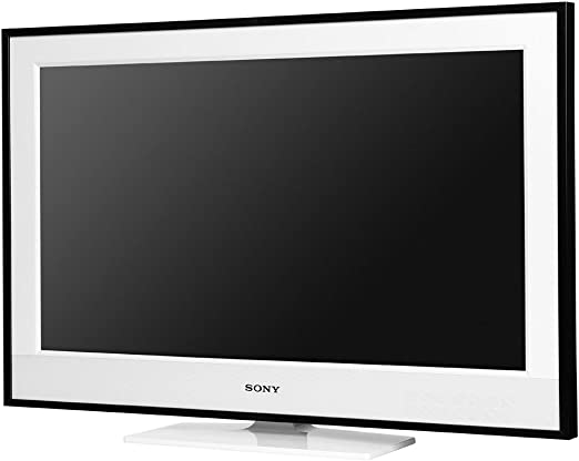 Sony KDL40E4000 - Televisión Full HD, Pantalla LCD 40 pulgadas- Blanco: Amazon.es: Electrónica