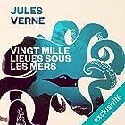Vingt mille lieues sous les mers   Livre audio Auteur(s) : Jules Verne Narrateur(s) : Mathieu Thomas