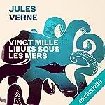 Vingt mille lieues sous les mers | Jules Verne