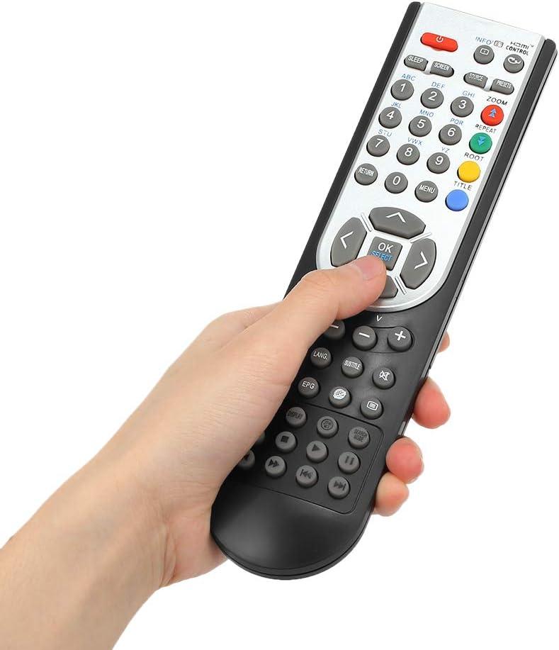 Gamogo RC1900 Control Remoto Compatible con Oki TV HITACHI Alba ...