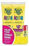 Banana Boat Kids Tear Free Sunscreen Bundle Pack - Best Reviews Guide