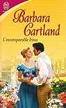 L'incomparable Irina par Cartland
