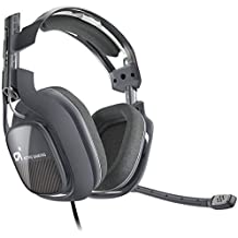ASTRO Gaming A40 PC Headset Kit (2014 model) (Certified Refurbished)