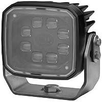HELLA 1GA 995 606,541 LED,Faro de trabajo , RokLUME 280N Zeroglare , 12y24V , 4400lm , montaje exteriorysujeción estribo…