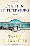 Death in St. Petersburg: A Lady Emily Mystery (Lady Emily Mysteries)
