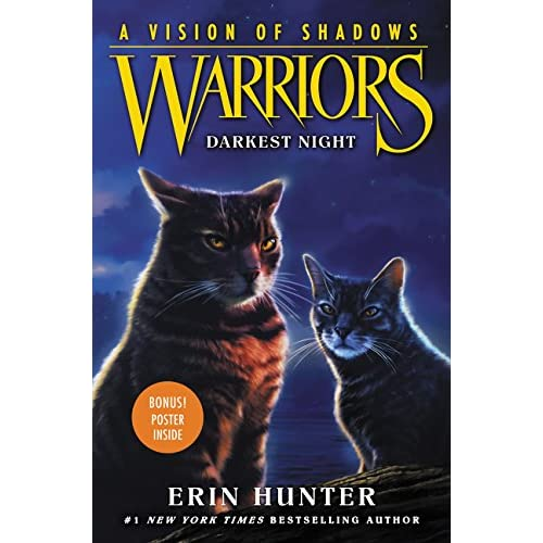 Warriors Cats: Amazon.com