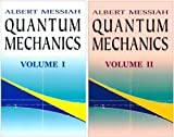 img - for Quantum Mechanics. Two volumes book / textbook / text book