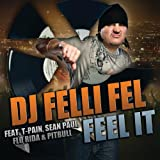 Feel It (Edited Version)