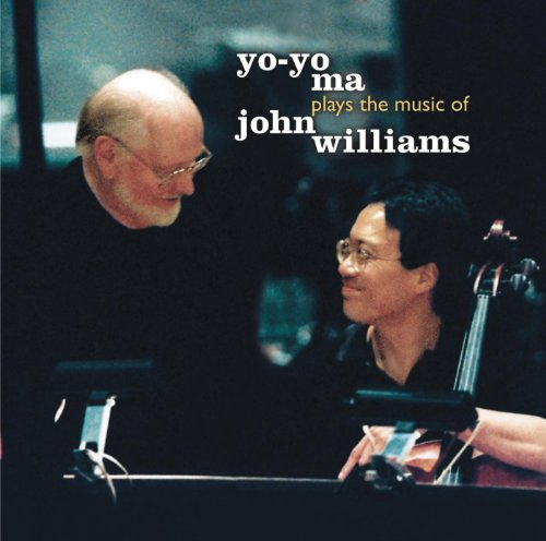 Yo-Yo Ma Plays The Music of Jo...