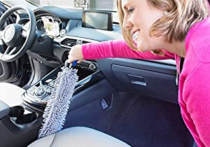 Car Duster Parent