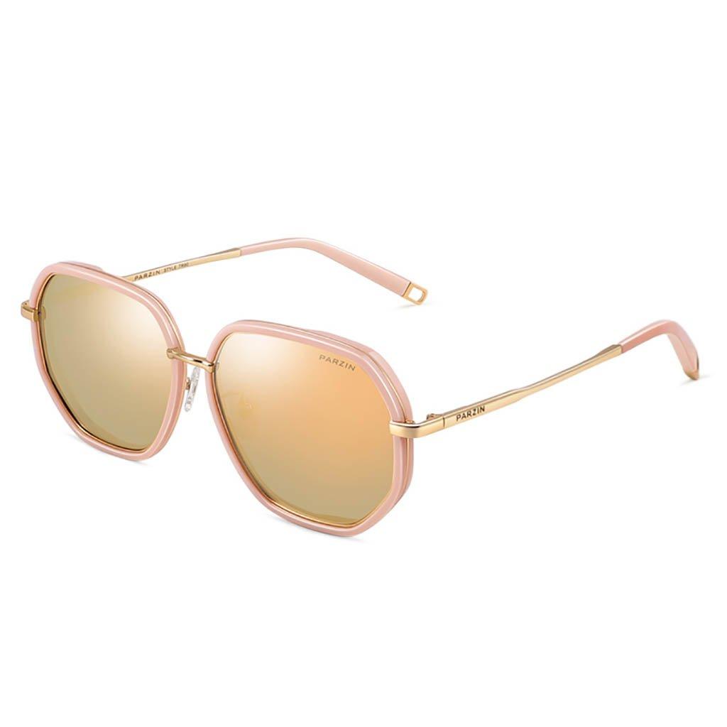 低価格 Sunglasses 女性のためのビンテージスタイルメタルサークル偏光サングラス A Eyewear (色 C) : Sunglasses C) B07D1KP6P4 A A, ドレス大好き!アバンティ:7c769333 --- brp.inlineteambrugge.be