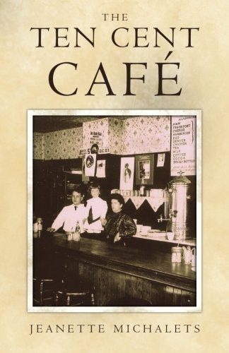The Ten Cent Cafe
