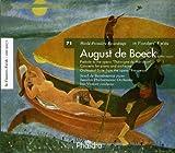 Piano Concerto / Prelude Theroigne De Mericourt