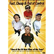 Fast, Cheap and Out of Control (1997)