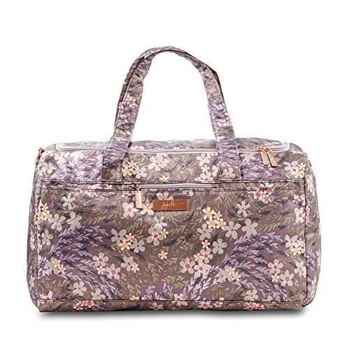 (JuJuBe Superstar Messenger Diaper Bag (Sakura at Dusk))