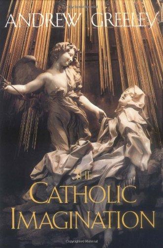 Read Online The Catholic Imagination pdf epub