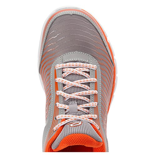 Light Zapatillas Grey la Ignite moda mujer de Multi Easy Spirit 6qH8Yxx0