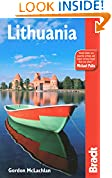 Lithuania Bradt