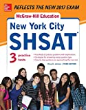 img - for McGraw-Hill Education New York City SHSAT, Third Edition book / textbook / text book