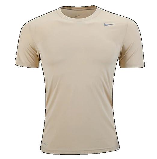 fc9e550781bc Amazon.com  Nike Youth Legend Short Sleeve Shirt  Clothing