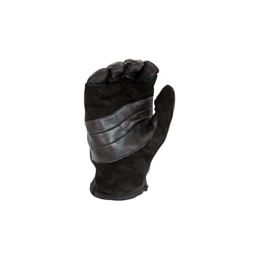 ABC Liberty Mountain Rappel Gloves X Small/Black