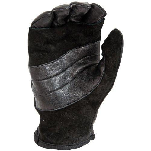 Liberty Mountain Rappel Gloves X Small/Black